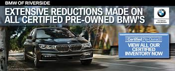 BMW 3 Series what is bmw cpo : Used Cars for Sale - BMW of Riverside