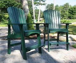 Tall Adirondack Chairs Plans and Leg Rest Luxurious Furniture Ideas