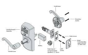 door handle mechanism parts unique door s parts door parts s experimental handle best