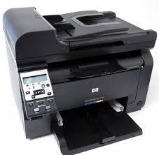 Hp Laserjet Pro 100 Color Mfp M 175 Iran Hpiran Hp