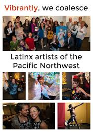 org la sala is a collective formed to coalesce and mobilize the growing latino latina arts community of the seattle bellevue and surrounding districts