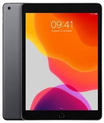 <b>Планшет Apple iPad</b> (2019) 128Gb Wi-Fi — купить по выгодной ...