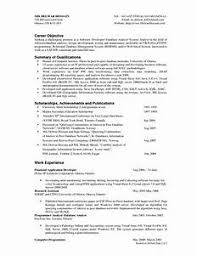 Writing Resume Objective Examples Of A Resume Objective Pointrobertsvacationrentals 84