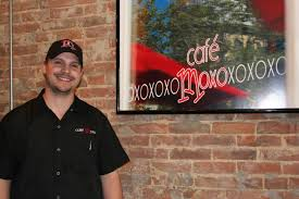 Q&A with Mark Forinash, owner of Cafe Moxo - News - The State  Journal-Register - Springfield, IL