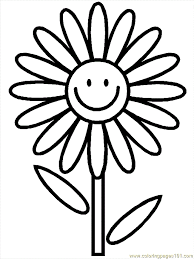 Small Picture Coloring Pages Flower Coloring 13 Natural World Flowers Free