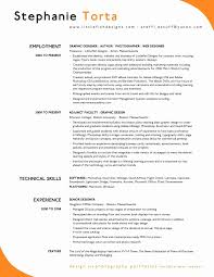 Effective Resume Examples 2016 Most Effective Resume format 60 Free for Download Best Resume 45
