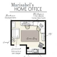 small home office floor plans. brilliant home office plans best 20 floor plan ideas on pinterest small