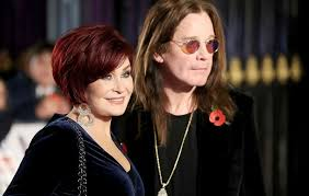 Hear an all new episode of ozzy speaks! He Was In A Coma For Days Sharon Osbourne Discusses The Full Extent Of Ozzy S Illness And Injuries Nme