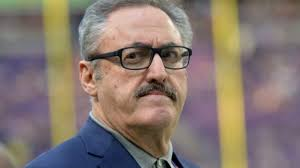 Vikings owner Zygi Wilf optimistic about future; 'We're at the top of the  game'   The Sports Daily