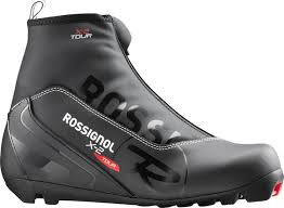 Nordic Ski Sizing Chart Rossignol Mens Touring Nordic Boots X 2