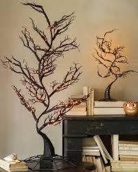 Tabletop Halloween LED Tree Main