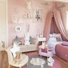 Pretty Girl Room Designs 12 Fun Girls Bedroom Decor Ideas Cute Room Decorating In