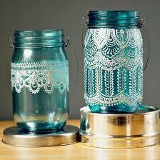 Decorate Glass Jar Glass Jars Art image 100 by kristyd on Favim 63