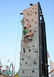 if you re a seasoned climber you ve probably wondered how to build your own outdoor rock climbing wall when it comes to exercise equipment nothing beats