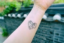 Největší Klišé Mezi Tetováním Těmto Symbolům Se Raději Vyhněte