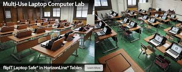 To Get Girls More Interested In Computer Science Make Classrooms School Computer Room Design