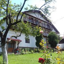 Casa Alba Bran (contact direct)