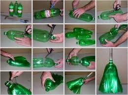 Decorative Ideas From Recycled Objects  A Practical Idea. Recycle  Plastic BottlesPlastic Bottle CraftsPlastic ...