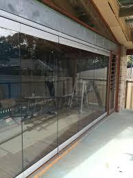 hafele frameless bi fold door view larger
