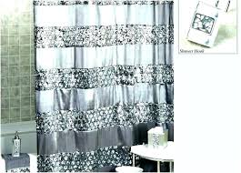 shower curtains for men curtain bathroom hooks menards