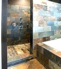 bathroom shower ideas no door walk in shower ideas no door tiled without doors design walk bathroom shower ideas no