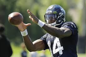 Seahawks Current Depth Chart Analysis Five Things To Watch In The Seahawks First