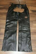 Harley Davidson Womens Motorcycle Chaps For Sale Ebay