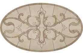plain porcelain porcelain tile floor medallions matttroy ceramic design throughout o
