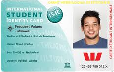 Westpac Choice Austral Open Students Complimentary Account Card Partner Isic For A Who News