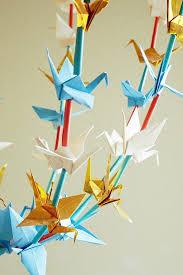 paper chandelier origami pajaki