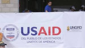 Cursive Chinese Doctors Note Doctors Demand Humanitarian Aid Be Allowed Into Venezuela Video