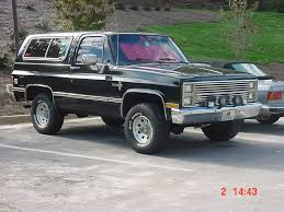 Chevrolet Silverado 1985 photo and video review, price ...