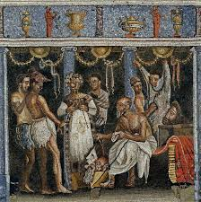 Colour And Light In Ancient And Medieval Art All Shades Of Blue