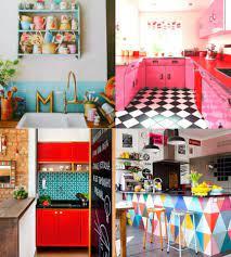 Top Quirky Kitchen Ideas Kitchen Colors Quirky Kitchen White Vinyl Flooring
