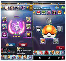 Review] Pocket Đại Chiến- Sự lên ngôi của dòng game pokemon
