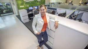 Beth Goff-McMillan oversees rapid rise of furniture dealer SKG - Austin  Business Journal