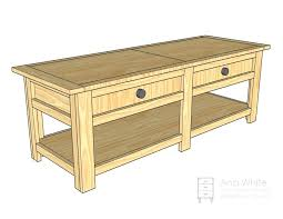 coffee table plans free coffee table plans for best pdf diy plan for a coffee table coffee table plans free