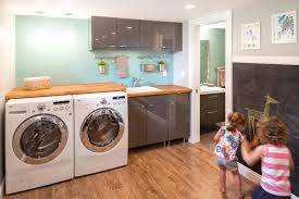 under counter washing machine unbelievable washer and dryer in kitchen island cabinet home ideas 32