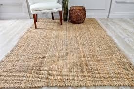 rugs area rugs jute rug carpet large jute area rugs braided rugs reversible new