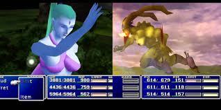 Final Fantasy 7 Remake Reveals Ifrit ...