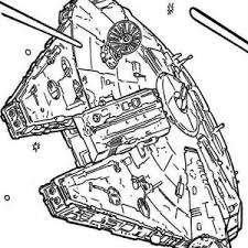 Small Picture Droidekas Shooting Laser Gun in Star Wars Coloring Page Droidekas