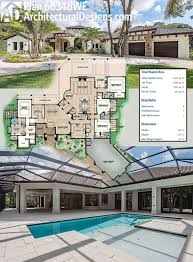 lovely plan we ont mediterranean house plan 5000 sq ft bungalow house plans