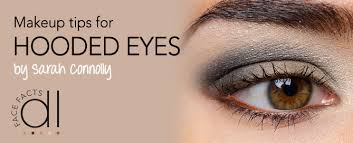 view larger image makeup tips for hooded eyes
