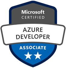Azure Developer Associate Training Exam Certification