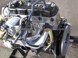 Toyota 4y Engine Parameter, 4Y Petrol/CNG, 4Y Petrol/LPG, 4-Stroke ...