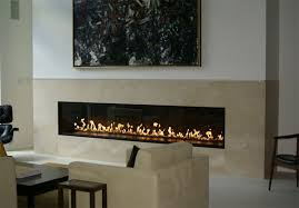 chic linear fireplace ideas modern fireplaces with great visual appeal linear fireplace design linear