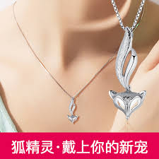 dark s925 silver starfish pendant linghu korean fashion silver necklace five pointed star clavicle chain fashion jewelry beautifully packed women s sweet