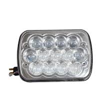 Work Light Replacement Parts Co Light 39w Led Headlight Cree Chips H4 High Low Beam Dc