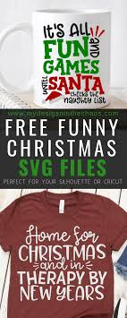 This svg stuff is baffling, isn't it ? Free Svg Christmas Files To Make Cute Diy Projects With Leap Of Faith Crafting