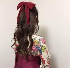 憧れの袴大学卒業しました Non No Webファッション美容